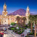 Guía Básica de Arequipa